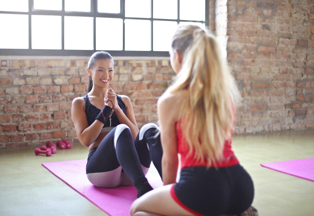 10 Min Intense Lower Abs Workouts