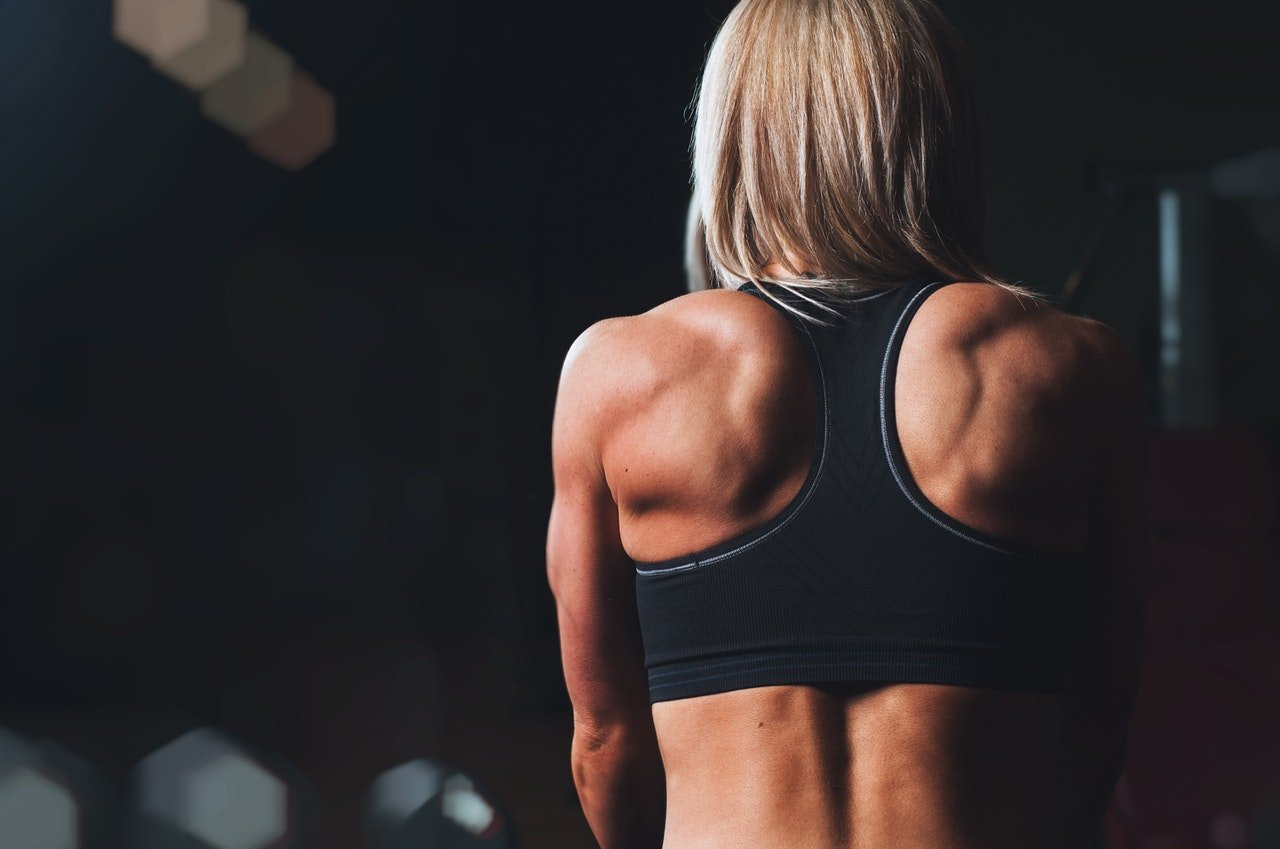 3 Back Exercises You Need to Do!