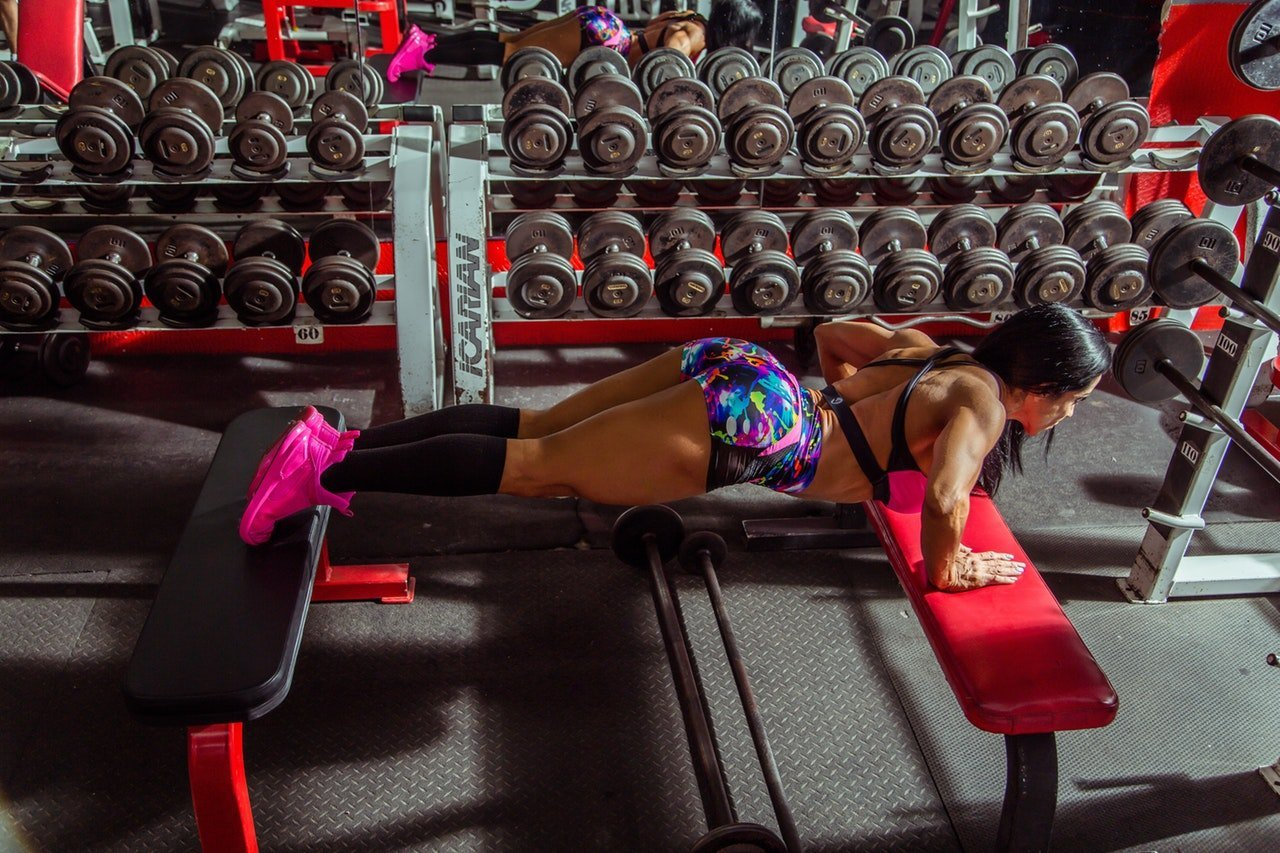 Best Tricep Workout for Mass