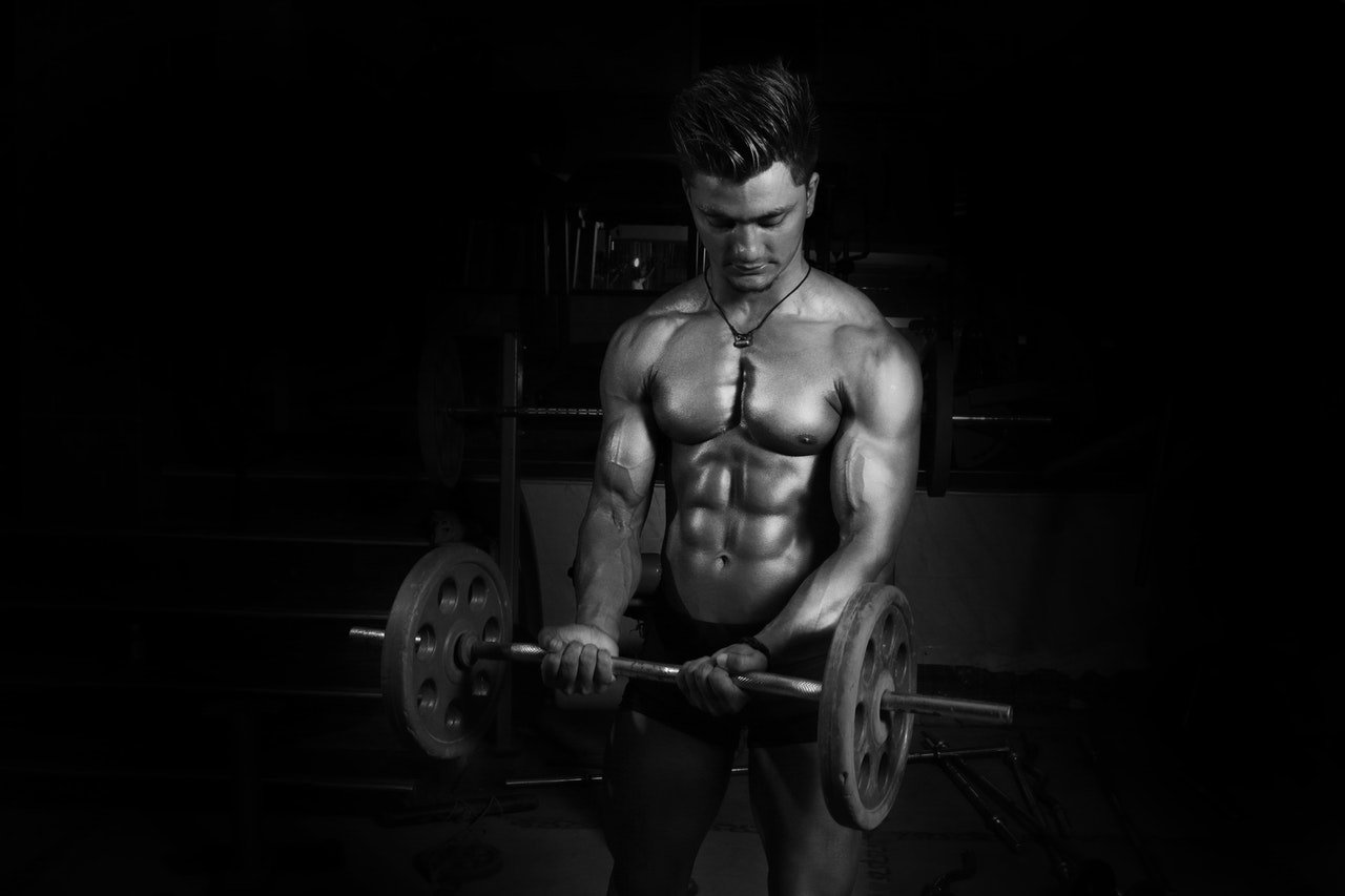 biceps workouts for mass