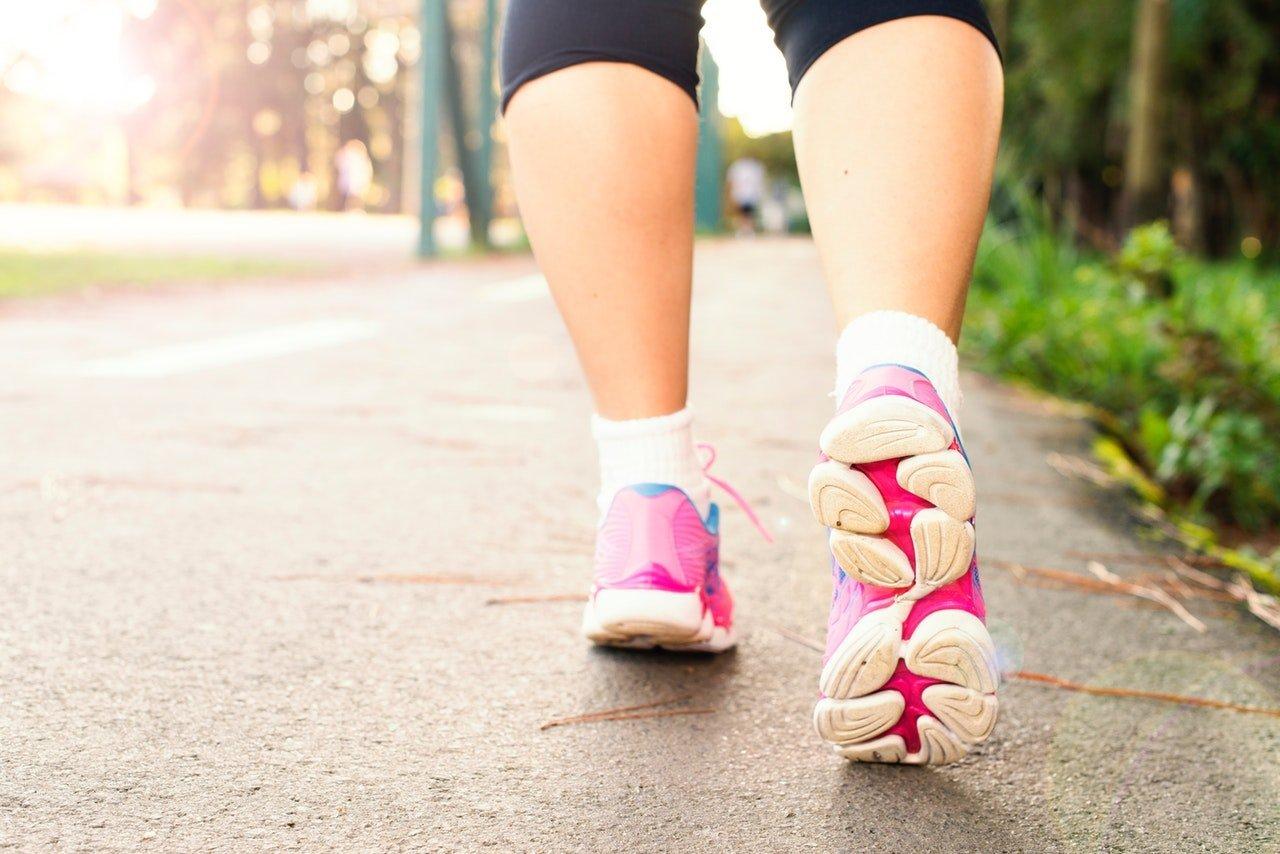 leg workout routine for women at gym