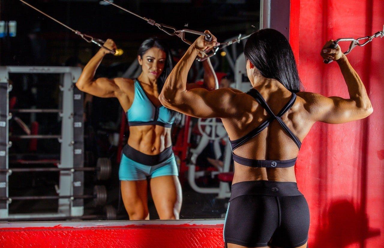 mass building back workout