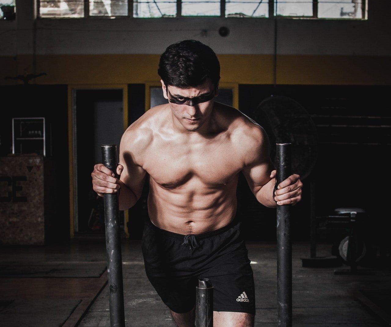 best shoulder workout at gym