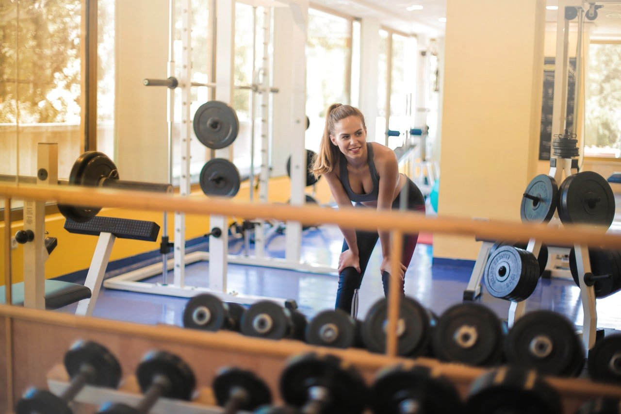 bicep workouts with dumbbells