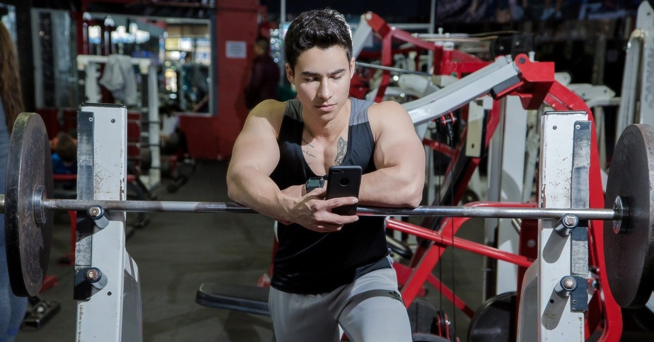 Best Bicep Exercises by Rob Riches