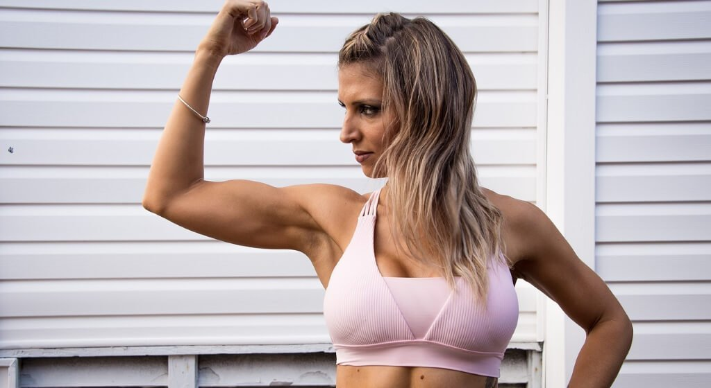 bicep workouts for women