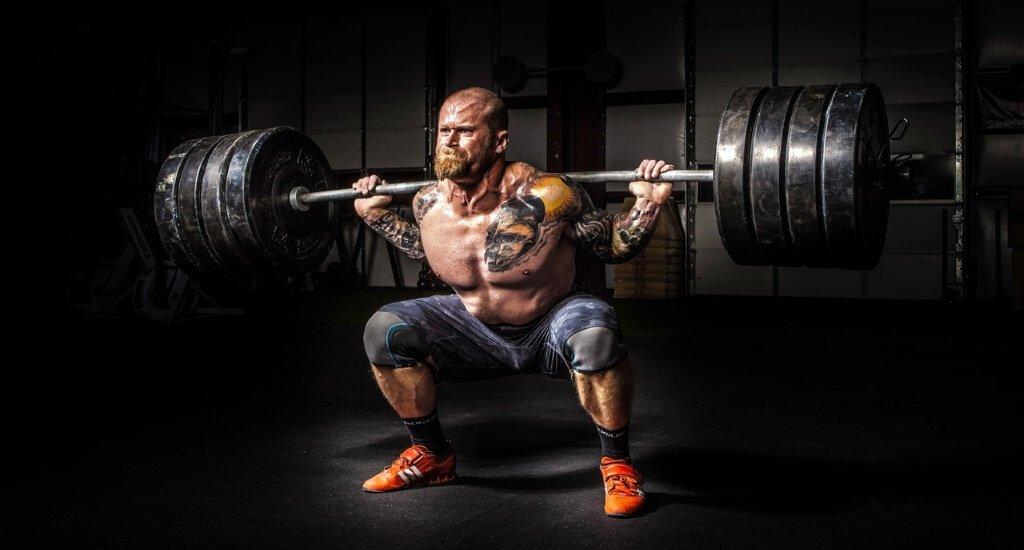 quad workouts